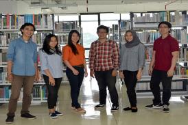 Mahasiswa Akuntansi